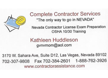 Complete Contractor Services