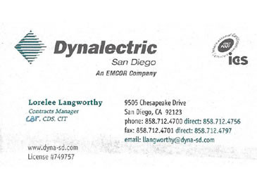Dynalectric
