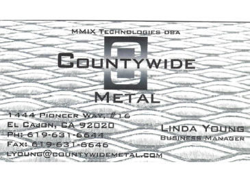 Countywide Metal
